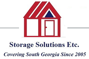 Family Home Center Storage Solutions Logo manufactured housing